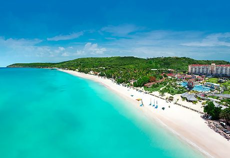 Resort Country :: Sandals Online Booking Engine