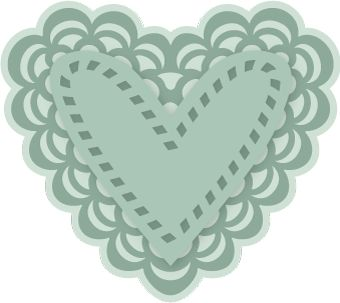Freebie march 3 2011: Heart Shaped Doily SVGLace Heart, Svgcuts Com Blog, Svg File, Silhouettes Cameo, Free Design, Free Svg, Heart Shapped Doilies, Cutting Files, Cut File
