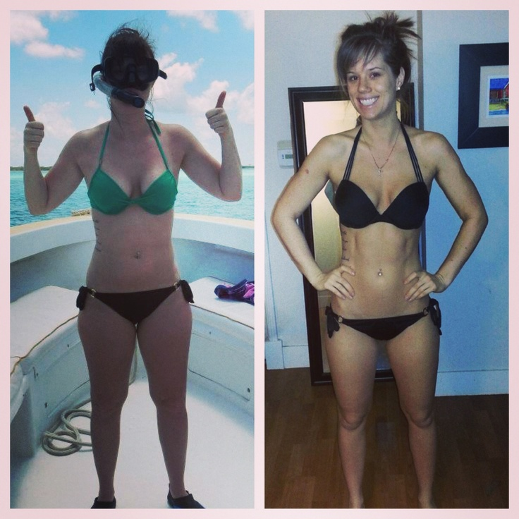 Middle age weight loss bloggers started