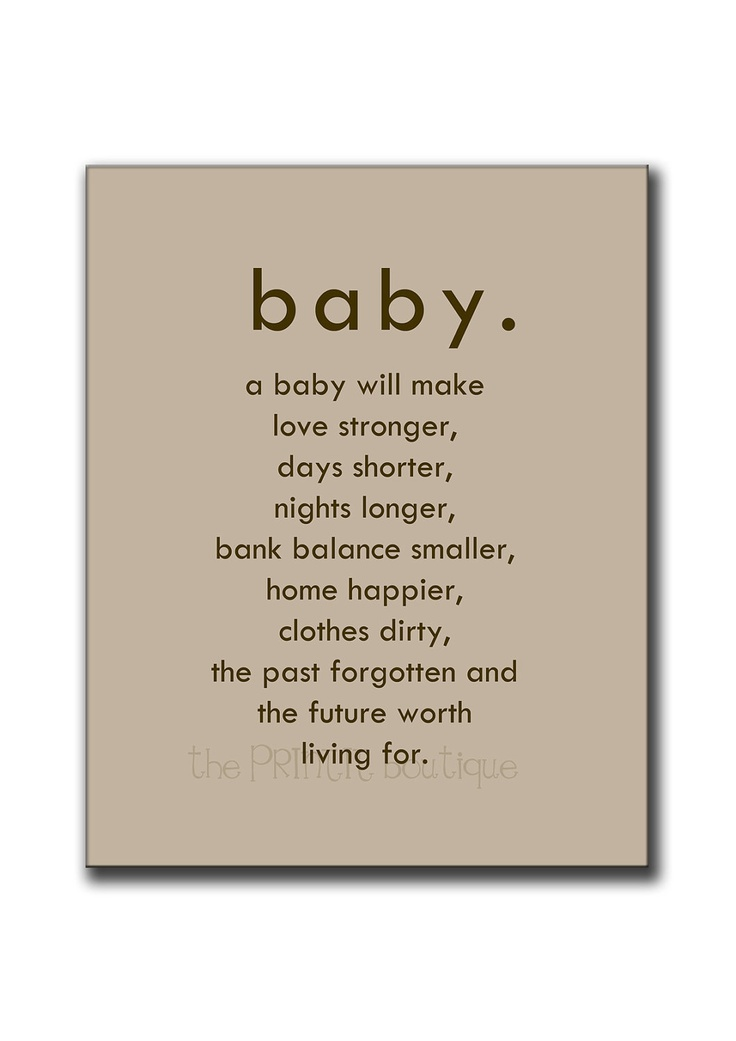 Baby Gift Poem : Best ideas about baby poems on kids growing