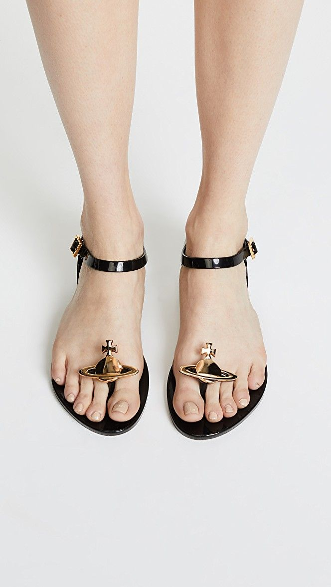 b23d723601210f x Vivienne Westwood Honey Sandals in 2019