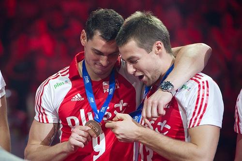 Zbigniew Bartman and Michal Kubiak Fot. Mariusz Pałczyński / http://www.facebook.com/MariuszPalczynskiPhotography