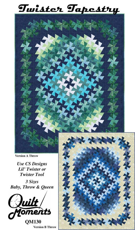 Best 25+ Twister quilts ideas on Pinterest | Twister image ... : lil twister quilt patterns free - Adamdwight.com