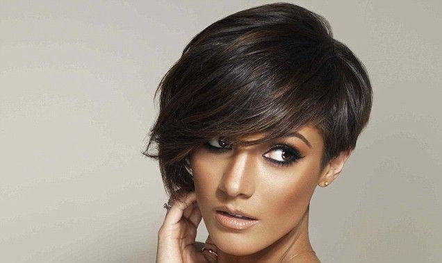 59 Best Frankie Sandford Hair Images On Pinterest