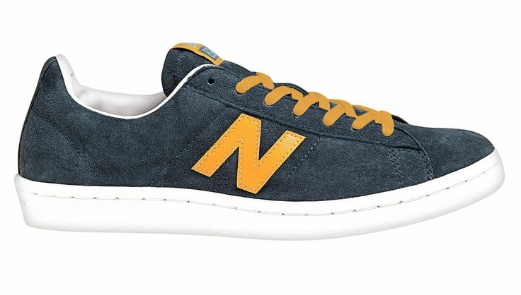 Pantofi sport bărbăteşti New Balance CT891BP lifestyle