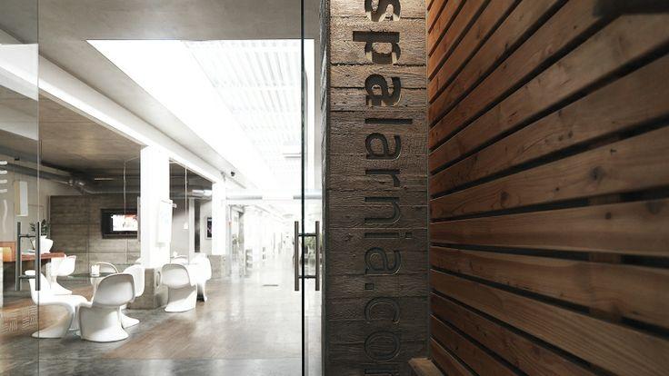 SPA & Wellness  - Hotelarnia - Poznań, #design categories, #designhotel, #best hotels, #poland, #hotel, #Hotelarnia, #SPA, #Wellness, #Poznan