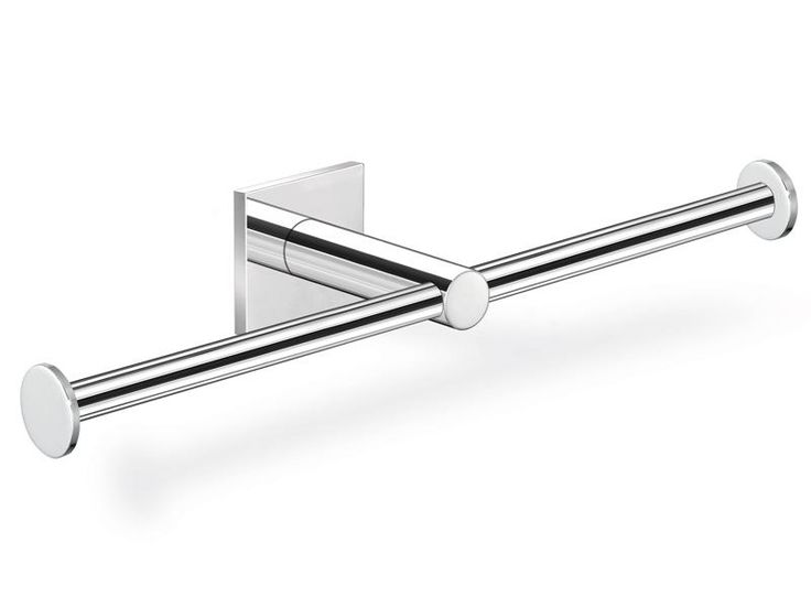 Double Toilet Roll Holder 14026
