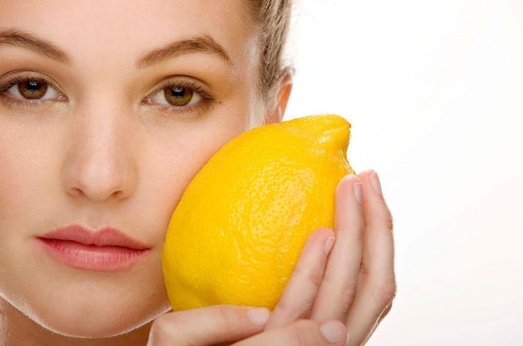 Правильное отбеливание кожи в домашних условиях