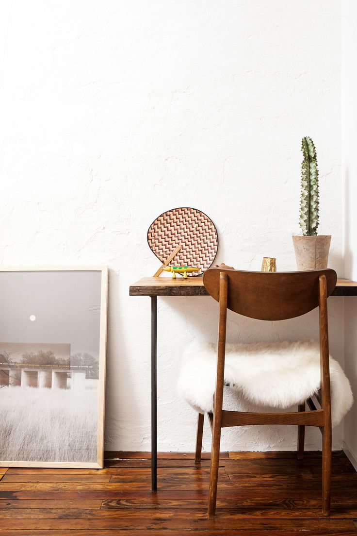 Blissful Corners in your home/ home office