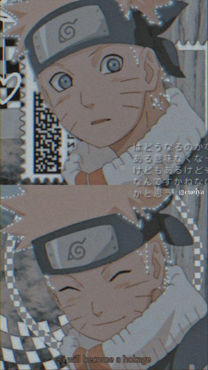 Anime Profile Picture Aesthetic Naruto Animefreak Animemanga