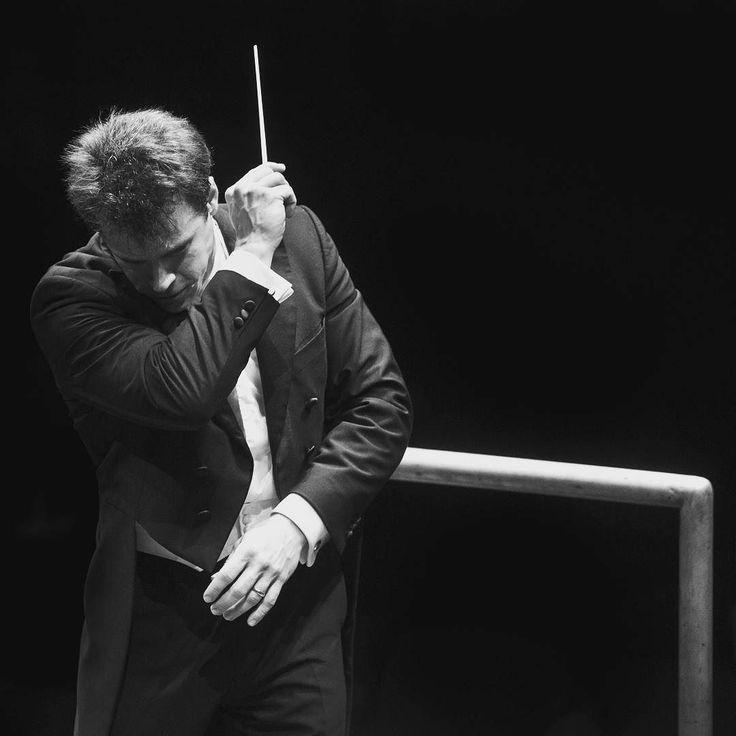 Il debutto di Jakub Hrůša con l'Orchestra dell'Accademia Nazionale di Santa Cecilia. 17/18/19 novembre -Auditorium Parco della Musica di Roma. www.santacecilia.it  #twitter #musica #sinfonica #smetana #conductor #mavlast #lamiapatria #roma #santacecilia #classicalmusic #orchestra #boemia