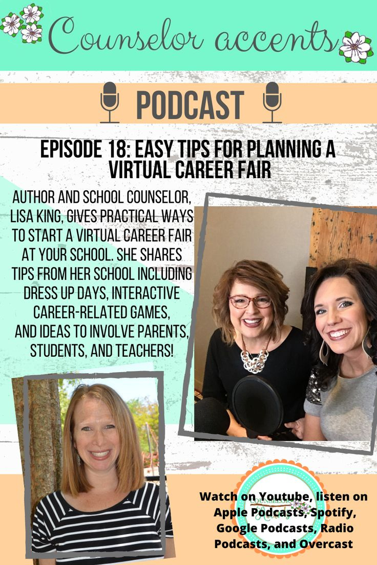 Easy Tips for Planning a Virtual Career Fair in 2021