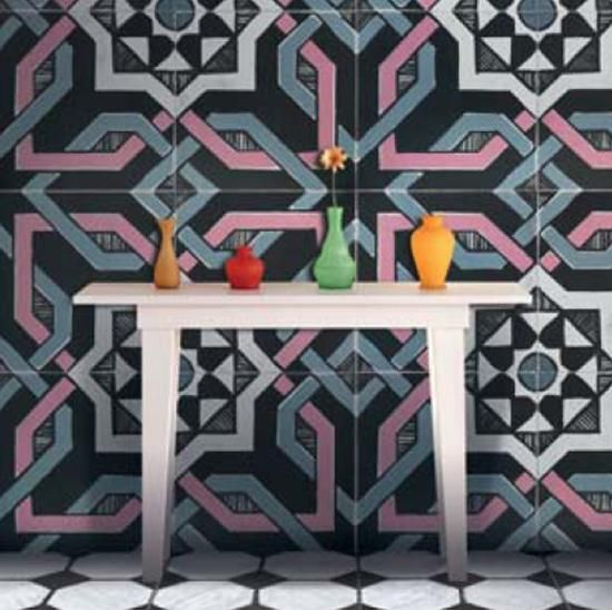 25 Interior Design Ideas Showing Top Modern Tile Design Trends 2014
