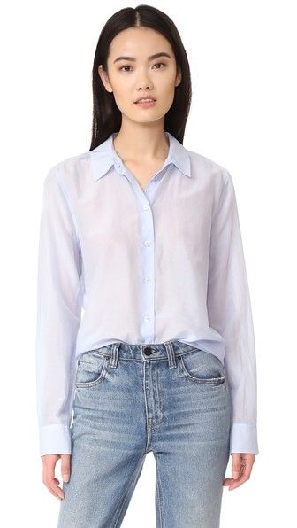Equipment Essential Button Down Shirt | SHOPBOP