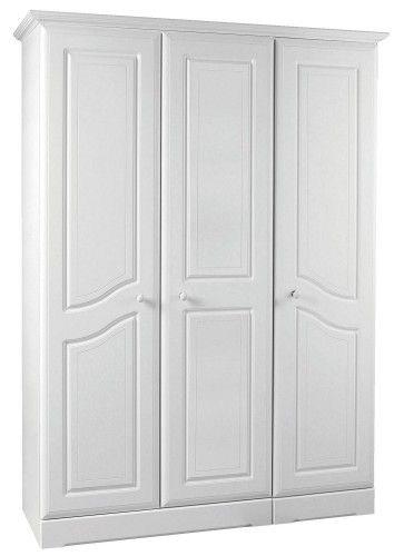 Kingstown Nicole 3 Door Robe NCW F570C £507.59
