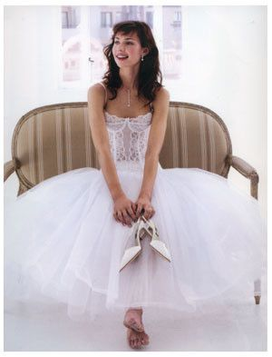 Margot Jane Couture supply beautiful quality handmade petticoats to make the foundation under your wedding dress, when requiring extra fullness. Choose between lycra yoke at top or drawstring waist.