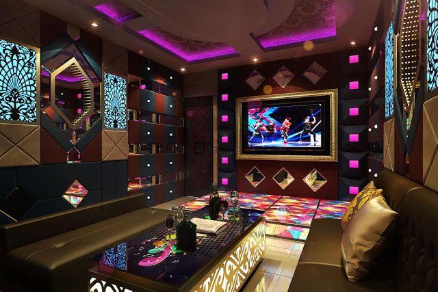 Trang trí nội thất phòng hát karaoke và những thông tin bổ ích  Theo xu hướng hiện nay việc nội thất phòng karaoke gia đình ngày càng đa dạng và được phong phú. Với nhiều năm kinh nghiệm trong lĩnh vực trang trí nội thất phòng hát karaoke chúng tôi luôn nghiên cứu và phát triển để cho ra thị trường những mẫu thiết kế hiện đại nhất mới nhất theo xu hướng mất nhất hiện nay.  Thiết kế phòng hát karaoke hiện đại  Việc thi công phòng karaoke chuyên nghiệp ngày nay nhờ kết hợp những công nghệ…