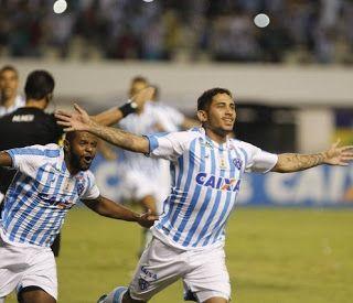 Blog Esportivo do Suíço:  Botafogo fecha com atacante do Paysandu e cede dois jogadores ao time paraense