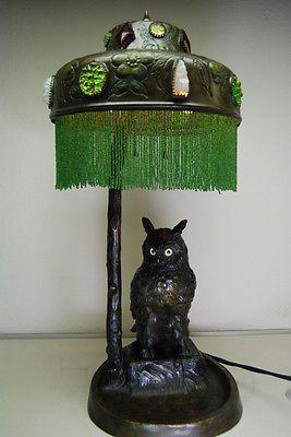 590 Best Corujas Lumin 225 Rias Images On Pinterest Owl Lamp
