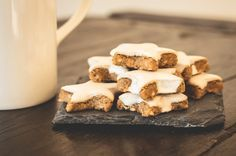 Ben jij ook zo dol op koekjes? Wij hebben 5 heerlijke recepten voor koolhydraatarme koekjes voor je op een rijtje gezet. Geniet ervan!