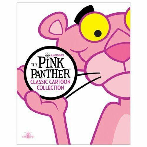 """La Pantera Rosa (en inglés: The Pink Panther) es el nombre de un personaje de ficción, ligado a la película de igual título, de 1963.  En la película original de 1963 titulada La Pantera Rosa de Blake Edwards (1922-2010), la Pantera Rosa era un diamante de gran valor que """"El fantasma"""", un renombrado ladrón de guante blanco, tenía planeado robar."""