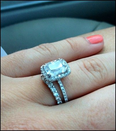 giuliana rancic wedding rings - Giuliana Rancic Wedding Ring