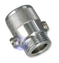 Super water saving shower head flow control valve