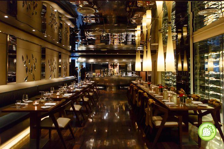 Chambers Bar and Restaurant, Blackfriars. 4.5 stars, 50% off food.