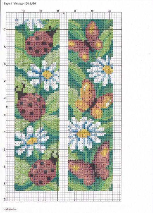 Gallery.ru / Фото #12 - закладки и что может быть ими - irisha-ira