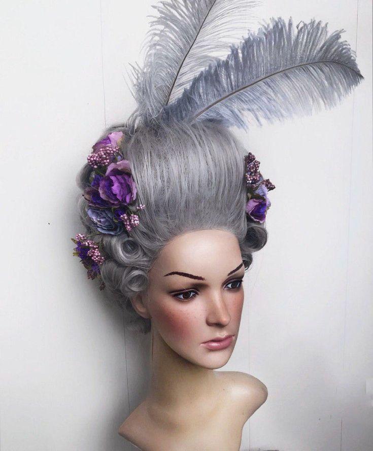 Park Art|My WordPress Blog_Fantasy Hair Color Trends 2021