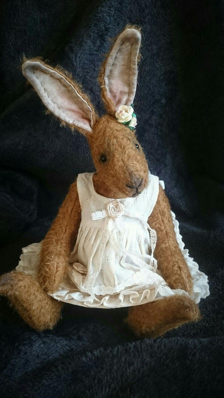 1736 besten Osterhasen / Easter-Bunnies Bilder auf Pinterest ...
