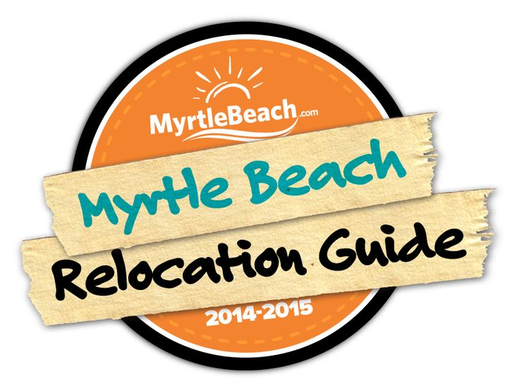 Myrtle Beach Relocation Guide - MyrtleBeach.com