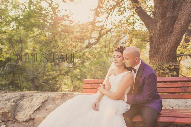 Julius Paul: Claudia si Dorin - Fotograf after wedding Sighisoara