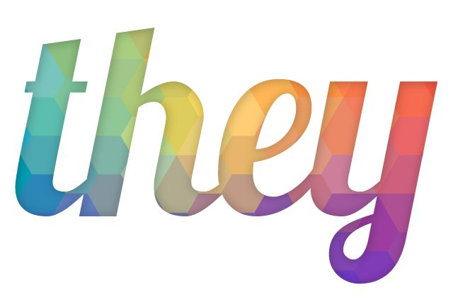 """""""Proponents of singular THEY have long argued that the prohibition makes no sense. Not only is it natural, it has been used in English for centuries. It's in the King James Bible. Authors like Chaucer, Shakespeare, Swift, Austen, Thackeray, and Shaw used it. Before the production of school textbooks for grammar in the 19th century, no one complained about it or even noticed it. Avoiding it is awkward or requires sexist language."""" Washington Post Style Guide Accepts Singular 'They' 