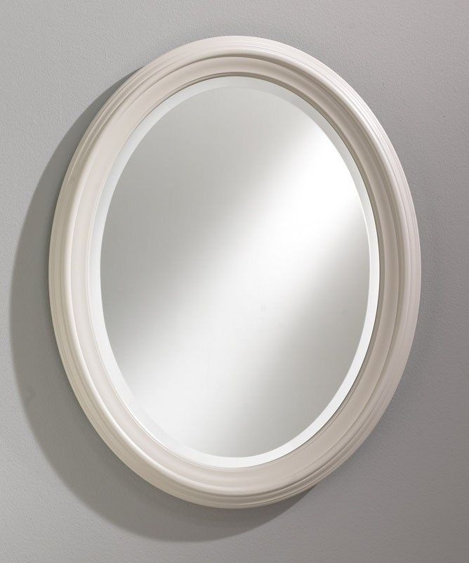 19 Best Oval Mirrors Images On Pinterest