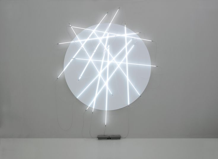 It's no surprise that we love minimalism and black and white graphics at Trendland. Renowned contemporary French artist François Morellet incorporates both into his visually captivating body of wor...