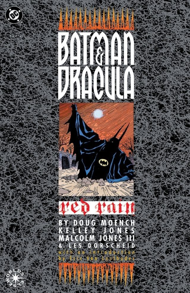 13 best digital comics picks of the week for august 20 2014 images batman dracula red rain 1 in this elseworlds tale the dark knight detective fandeluxe Image collections