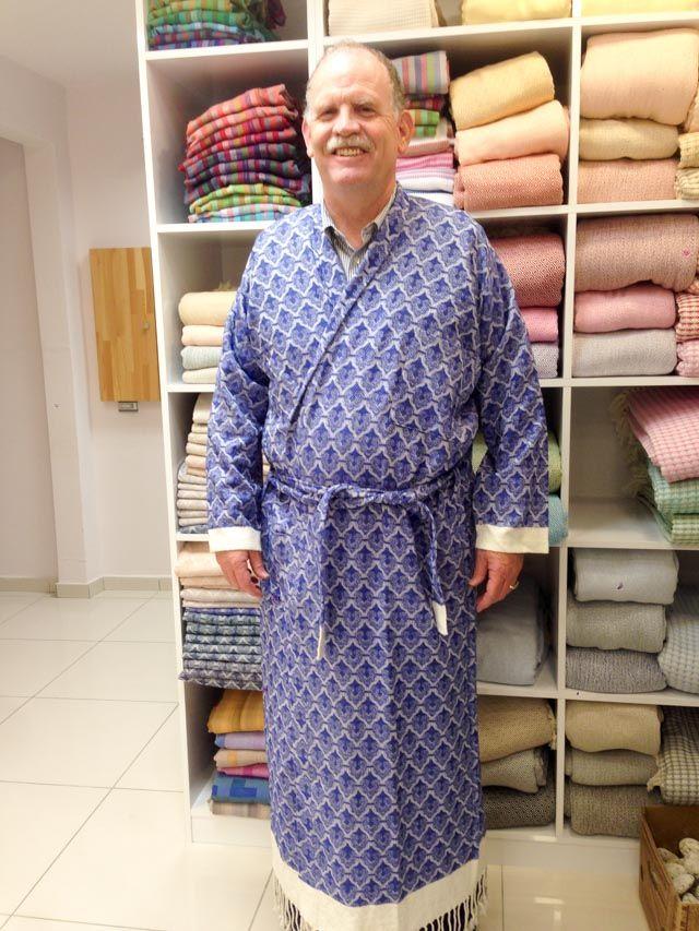 Ottoman Blue
