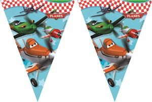 Disney Fly Vimpel med 9 flagg (126-81658)