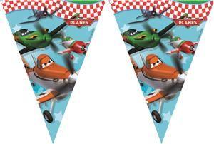 Disney Fly Vimpel med 9 flagg (126-81658)