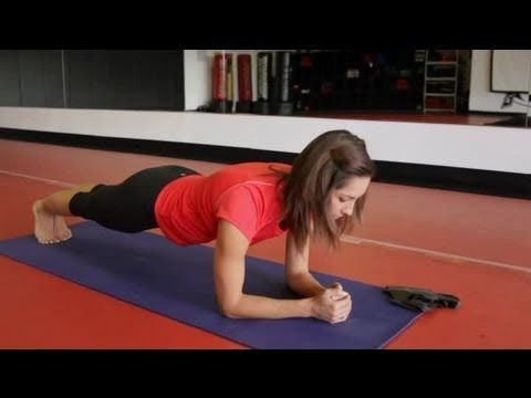 The Best Pilates Exercises for Pectoral Muscle Tightening : Pilates, Stretching & Abs
