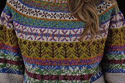 Ravelry: Lovage pattern by Marie Wallin