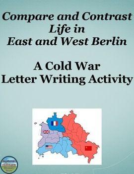 Battle for berlin essay