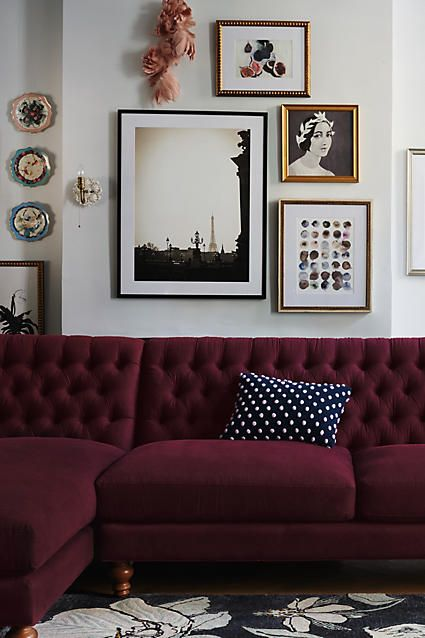 Living Room Decorating Ideas Burgundy Sofa the 25+ best burgundy couch ideas on pinterest | navy walls, navy
