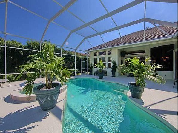 Best 25 screened pool ideas on pinterest for Lanai garden designs