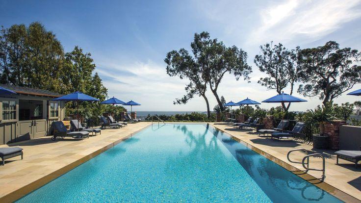 Belmond El Encanto Hotel in Santa Barbara