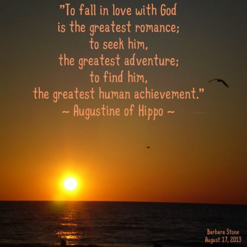 St Augustine Quotes On Human Nature: 112 Best Images About St. Augustine Of Hippo On Pinterest