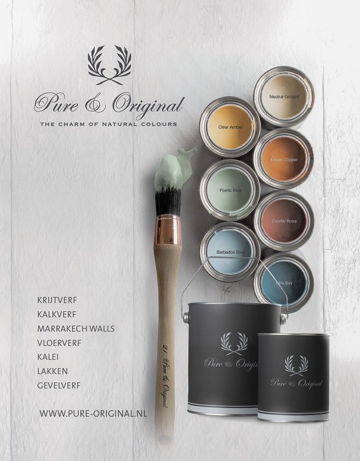 Kleuren voorjaar en zomer 2014. kalkverf lime paint krijtverf chalk paint