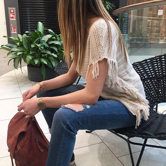 Unser Sonntags-Outfit-Vorschlag: Hose von Liu Jo, Shirt von Catwalk Junkie und Tasche von FREDsBRUDER. Ab Montag sind wir wieder für Euch da im Quartier Q6Q7 in Mannheim, Eingang Q6, 1. Obergeschoss. ... Catwalk Junkie Store Mannheim - Shopping Quartier Q6 Q7, Eingang Q6, 1.OG @catwalk_junkie #mannheim #shopping  #q6q7 #amsterdam #catwalkjunkie #liujo #anonymedesigners #picoftheday #pictureoftheday #blogger_de #womenswear #rocknroll #grlpwr #kultivate #replay #refrigiwear #fredsbruder…