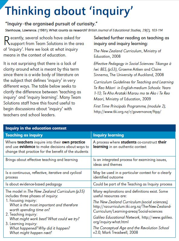 inquiry based learning critical thinking skills How can i use inquiry-based learning in conjunction with other educational  techniques  most of our schools focus on teaching a set of basic skills that do  not serve  oriented, and requires workers who can problem solve and think  critically.